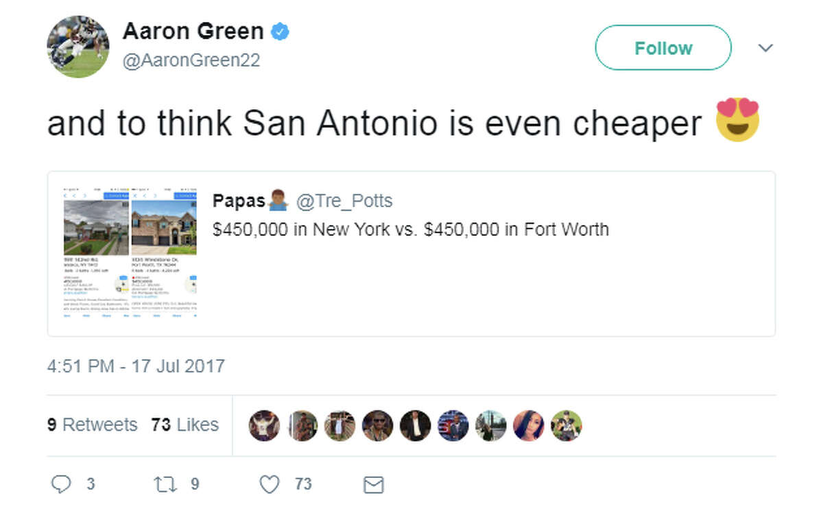 @AaronGreen22: