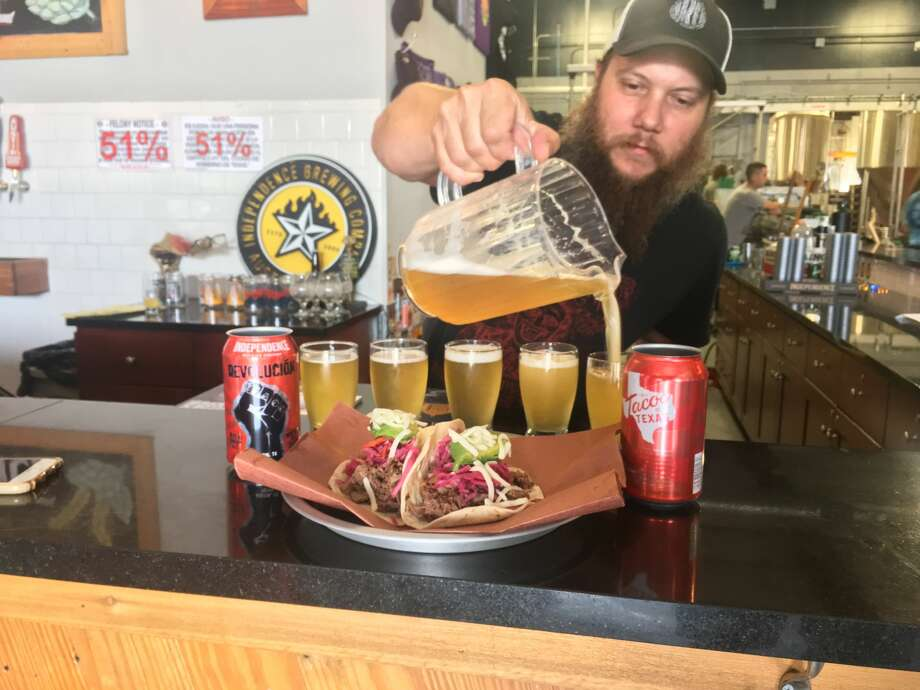 Central texas company claims to have developed the perfect for Craft beer store san antonio