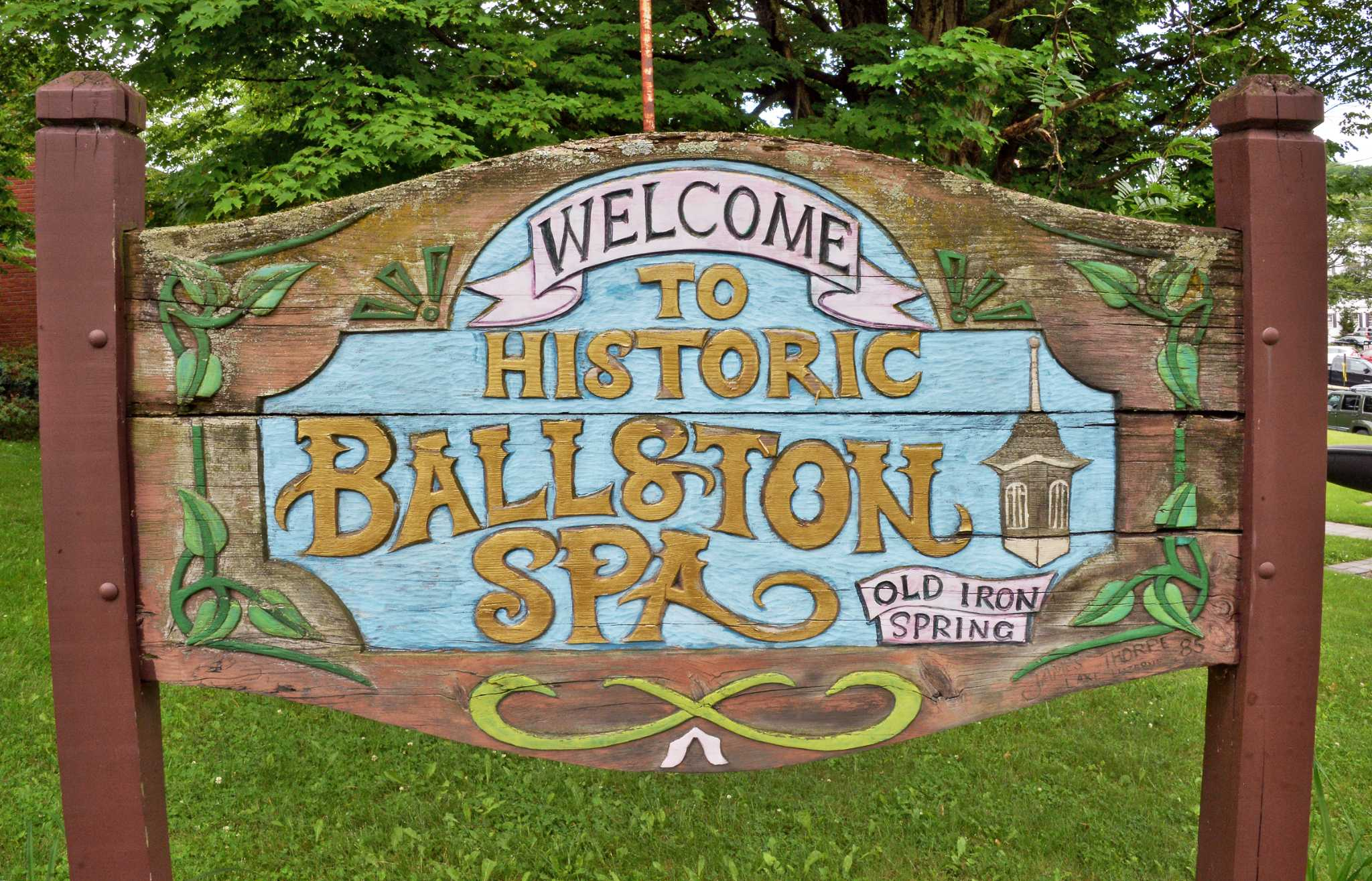 ballston spa middle eastern singles Learn how to become a teacher in new york's ballston spa central school district and find out the average teacher salary.