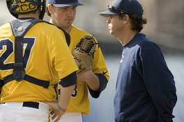 Cal hired Mike Neu as its head baseball coach on July 5. Neu returns to Berkeley after spending the past two seasons as head coach at the University of Pacific.