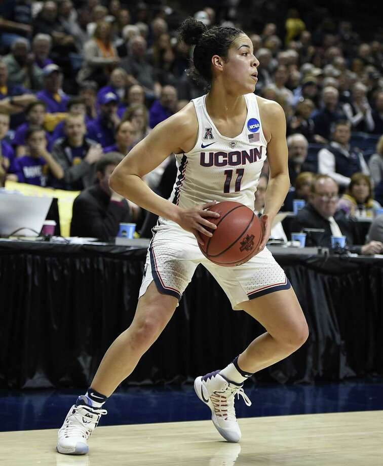 UConn's Kia Nurse headed to Canadian training camp ...