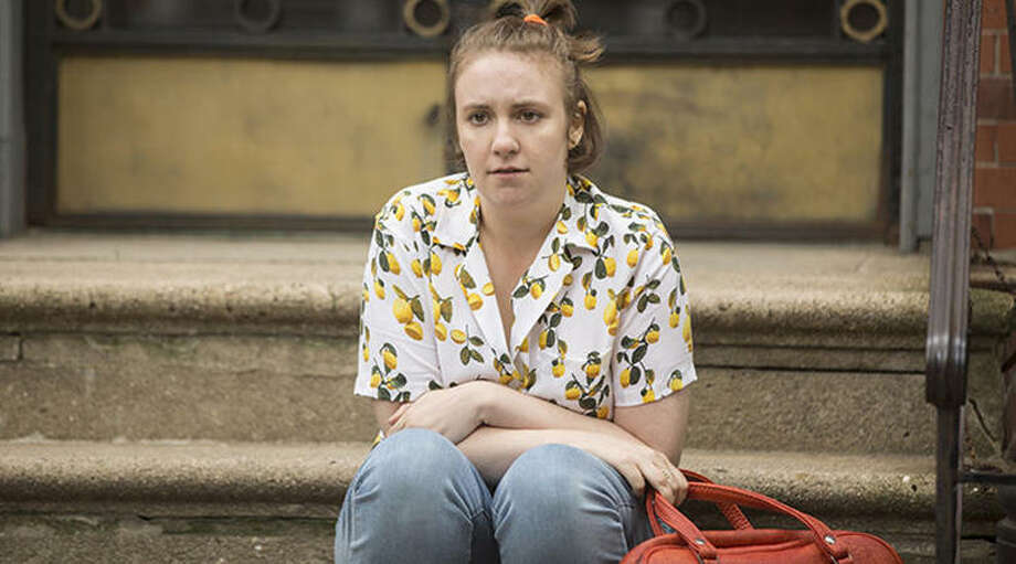 Lena Dunham joins upcoming election-themed 'American Horror Story' season