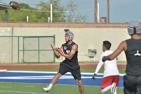 United South closed summer league 7on7 football with six straight victories, one of which was a 31-12 win over previously unbeaten Martin on Wednesday at Krueger Field.