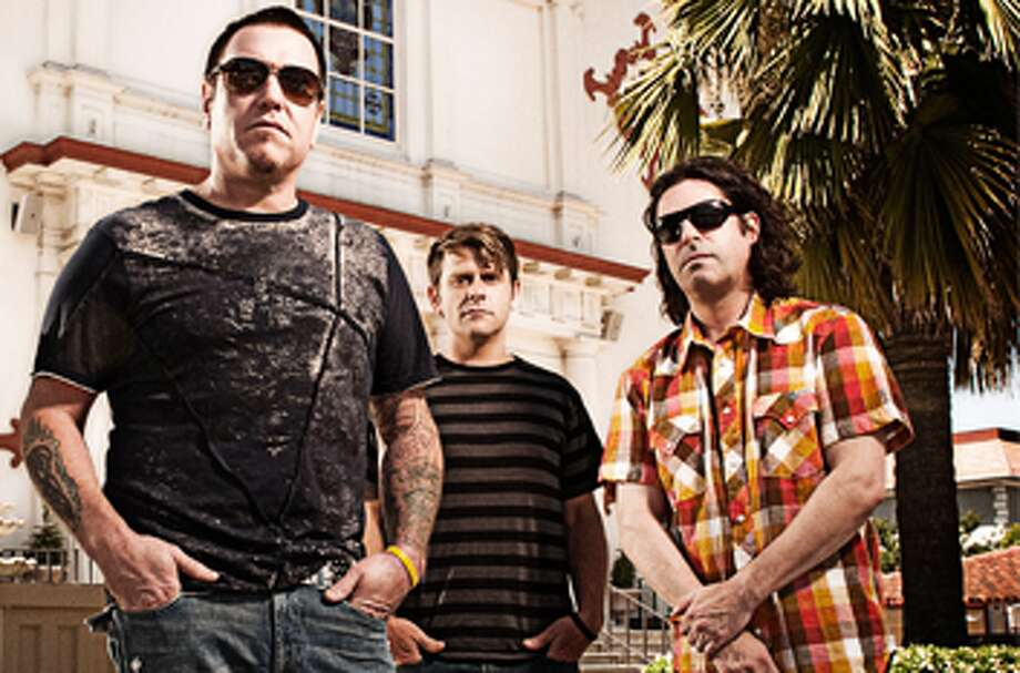 Smash Mouth will be performing at the Wildey Theatre next month. Photo: For The Intelligencer