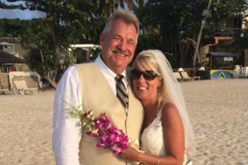 new milford couple in critical condition after motorcycle accident greenwichtime. Black Bedroom Furniture Sets. Home Design Ideas