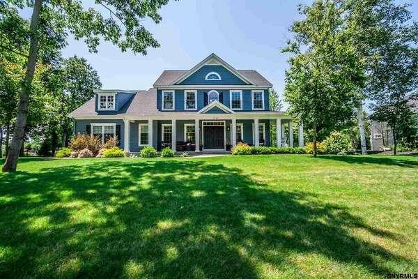 $525,000,  1016 Gideon Trace, Charlton, 12019. Open Sunday, July 23, 12 p.m. to 2 p.m.   View listing