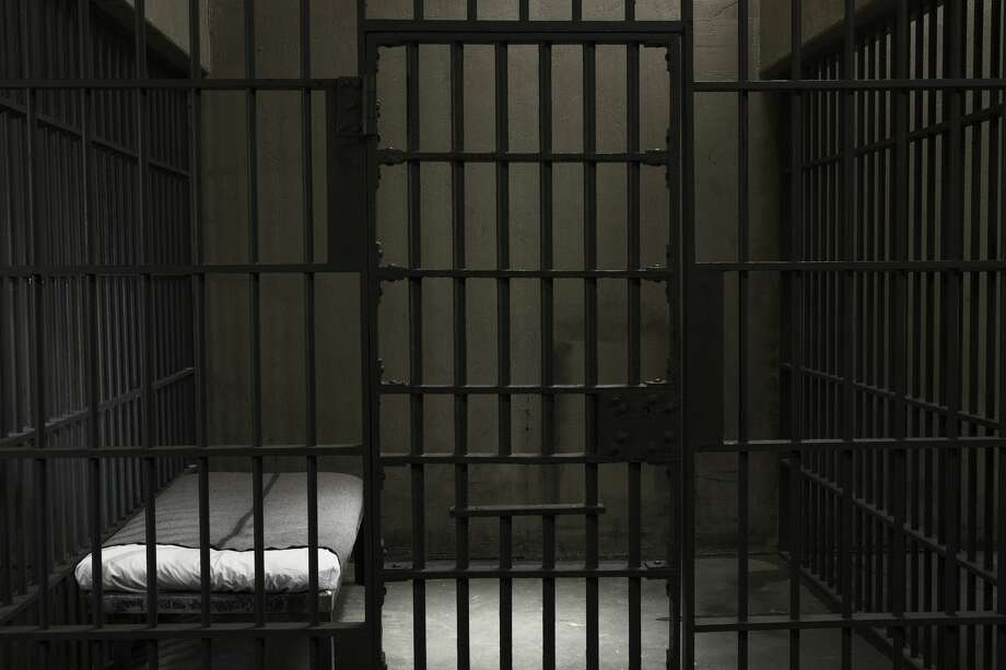 A prison is pictured in this Getty stock photo. Photo: Darrin Klimek/Getty Images