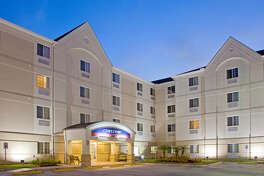 A Houston hospitality firm has purchased the Candlewood Suites Houston Medical Center at 10025 South Main from Pika Hotel Group.  The deal marks at least the second hotel along the South Main corridor to change hands this year. CBRE Hotels' Michael Yu, Rahul Bijlani, Eric Guerrero and Agrama Mannapperuma brokered the transaction.  HH& Hospitality, which owns two other hotels in Houston, plans renovations to the common areas and guest rooms. The hotel is just outside Loop 610 south.
