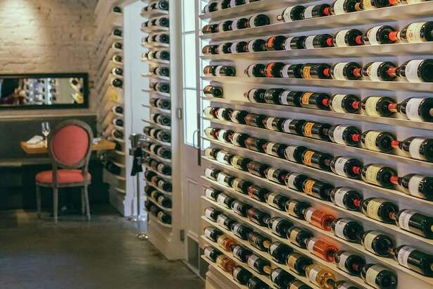 Doris Metropolitan is opening a restaurant in Houston. The dining room of the New Orleans location is shown. Construction Concepts is handling the design of a new space at 2815 S. Shepherd.