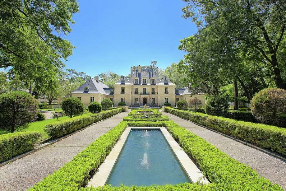 Memorial: 306 E. Friar TuckSold range: $7.8 million - $9 millionSold: July 12, 2017 Photo: Houston Association Of Realtors