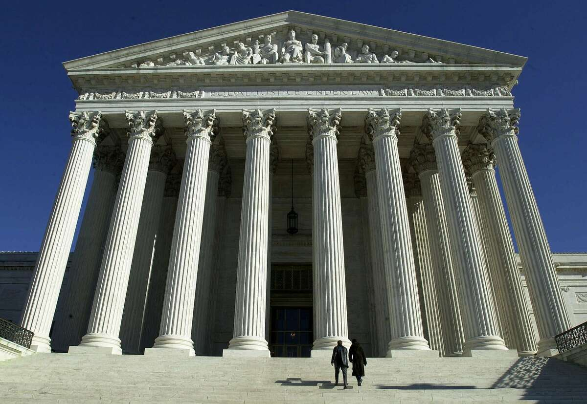 The Supreme Court, divided 5-4, intervened once again on Dec. 9, 2000, in the deadlocked presidential race, granting George W. Bush's plea to halt the Florida vote count on which Al Gore had pinned his best hopes of winning the White House.