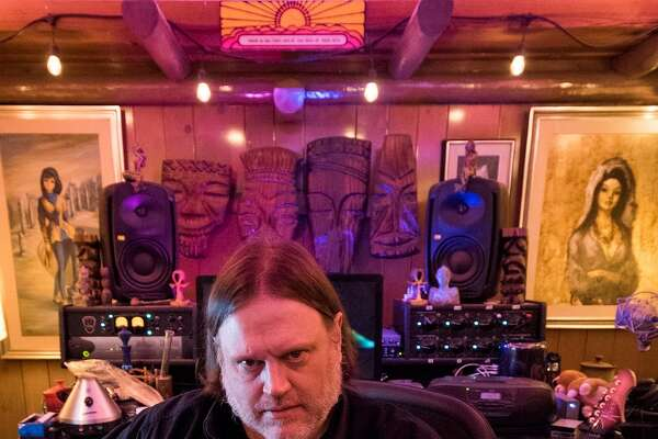 "Musician Matthew Sweet's latest album is ""Tomorrow Forever."""