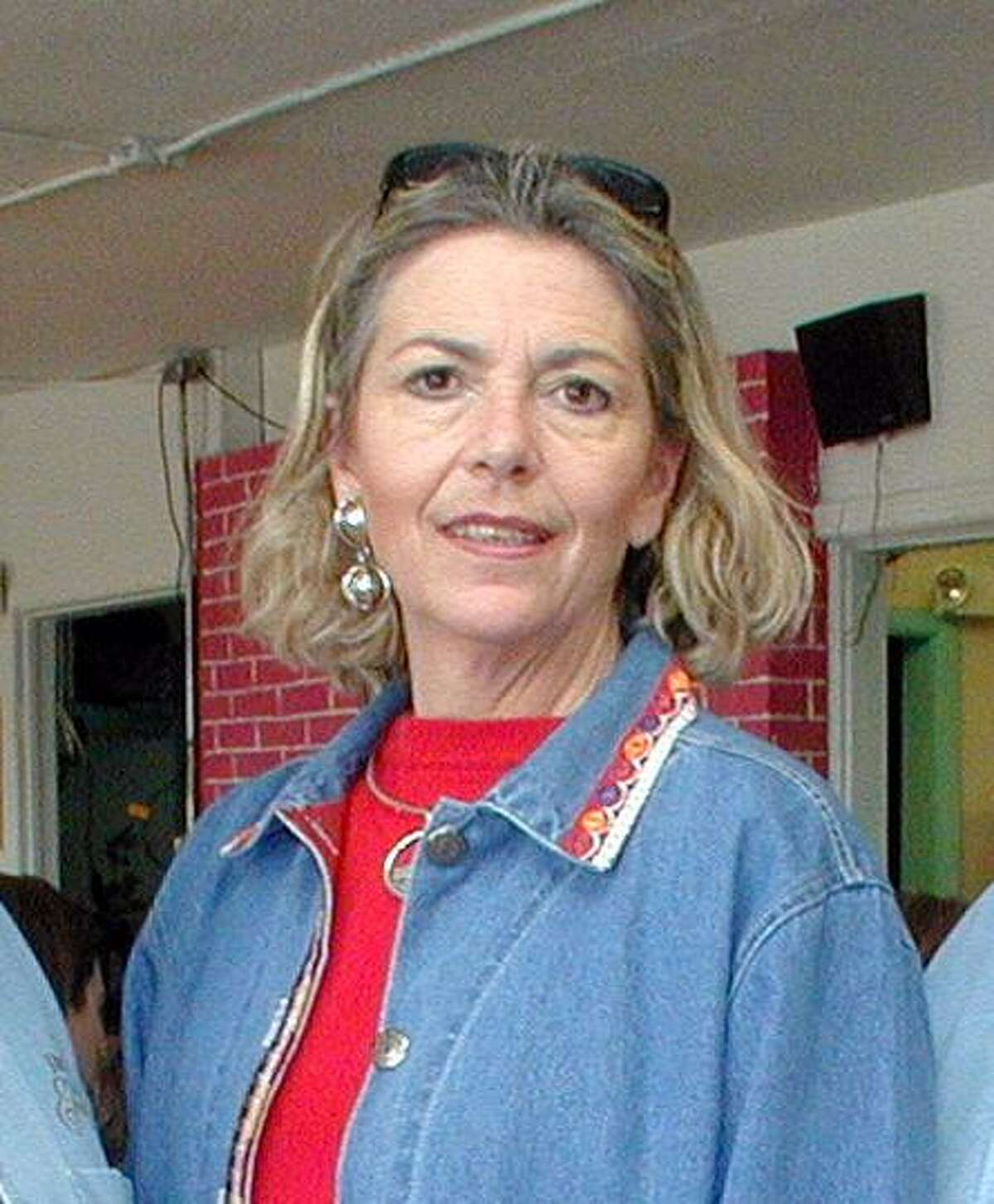 Susan Chandoha was executive director of Los Compadres de San Antonio Missions for nearly 30 years. She died in January.