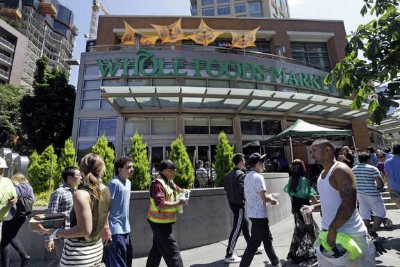 The merger with Whole Foods gives Amazon access to nationwide footprint of about 440 stores and puts them within spitting distance of many of its Prime customers, analysts say.