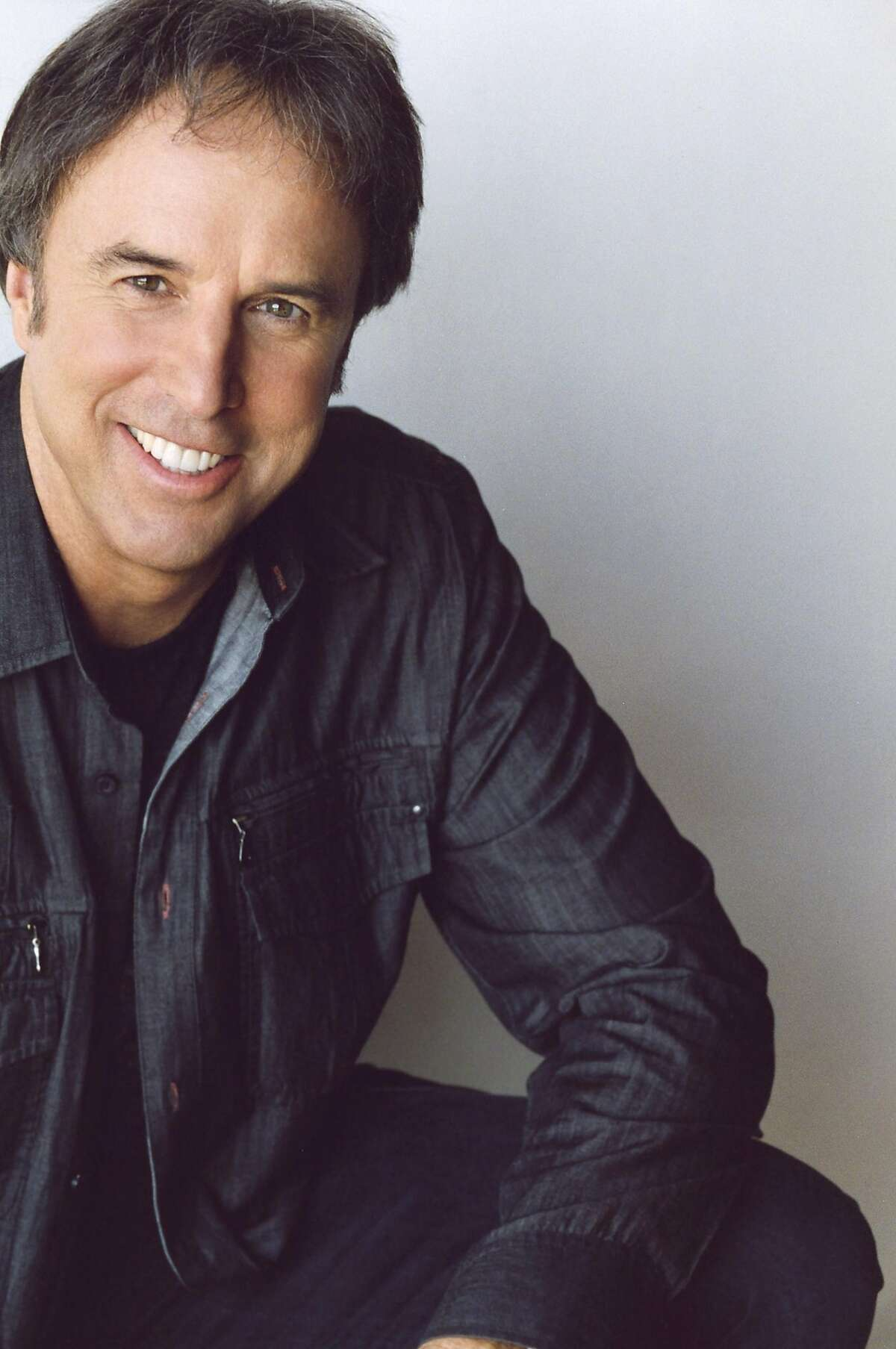 Kevin Nealon (Saturday Night Live/Weeds), who will perform at Improv Houston