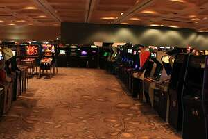 Panorama from 2010 California Extreme event