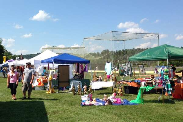 The fifth annual Berne Summerfest returns to the hilltowns on Saturday at Berne Town Park. (Submitted photo)