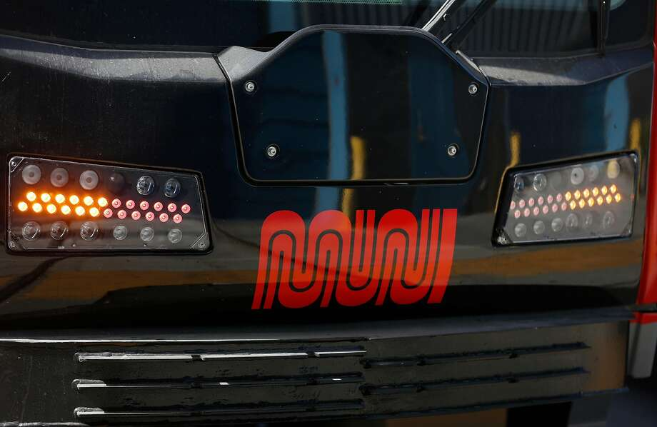 A man was assaulted on a bus in San Francisco Monday, police said. Photo: Leah Millis, The Chronicle
