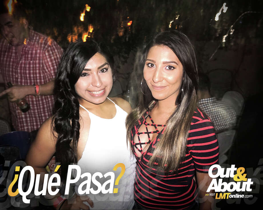 ¿Qué Pasa? Out & About - Friday, July 21, 2017 Photo: Jose Gustavo Morales
