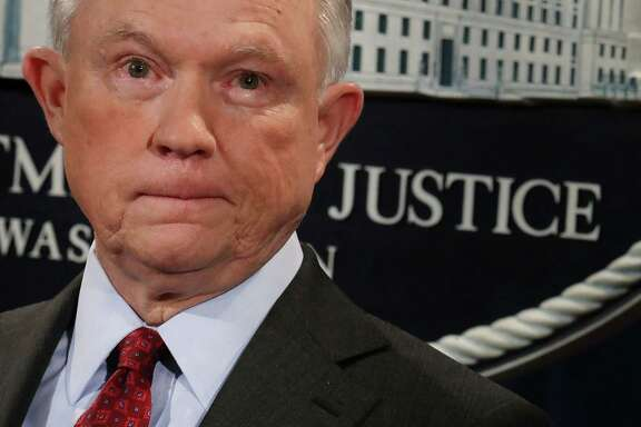 Attorney General Jeff Sessions does not intend to resign after President Donald Trump publicly criticized him for his recusal from overseeing the investigation into Russia's interference in election.