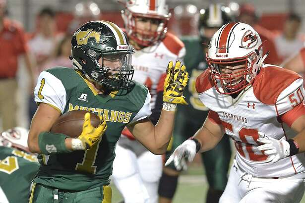LISD promoted offensive coordinator Antonio Villalon to head coach of the Nixon football team Thursday night. The Mustangs were 10-2 last year and shared the district title. They return running back Esteban Guerra, a second-team LMT All-City performer last year as a junior rushing for 918 yards and 11 touchdowns.