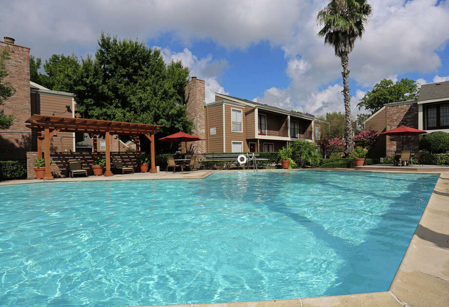 The Radco Cos. has purchased the Champions Village Apartments, a 278-unit property at 12811 Greenwood Forest Drive. Photo: The Radco Cos.