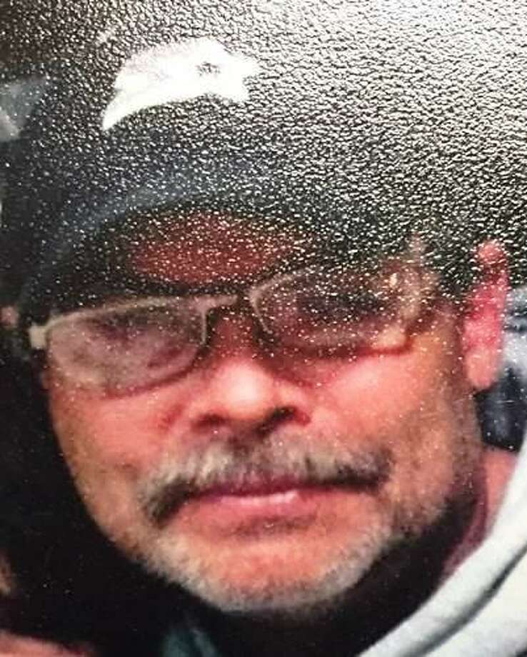 "State Police are continuing to search for John ""Jack"" Fairhurst, an 55-year-old Oxford man who has been missing since January 2016. Fairhurst's vehicle was discovered abandoned at the South Norwalk railway commuter lot. He was last seen in January 2016 in Southbury. Photo: State Police Photo"