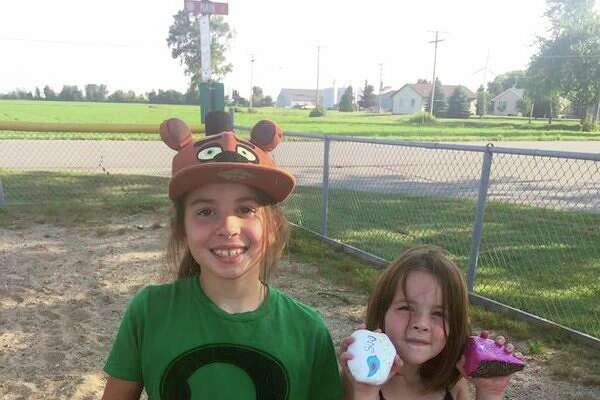 Huron Rocks! has become this summer's biggest craze that people from all over the county are talking about. The objective is to paint positive messages on rocks and place them in various areas throughout Huron County. To become a member of the group, search 'Huron Rocks! MI' on Facebook, and click 'join group.' (Submitted Photo)