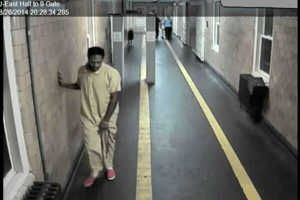 Albany County inmate's death 'shocks the conscience'