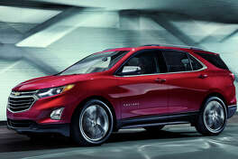 The all-new 2018 Chevrolet Equinox is a fresh and modern SUV sized and designed to meet the needs of the crossover customer. It has an all-new, athletic look echoing the global Chevrolet design cues seen on vehicles such as the Cruze, Bolt EV and 2017 Trax.