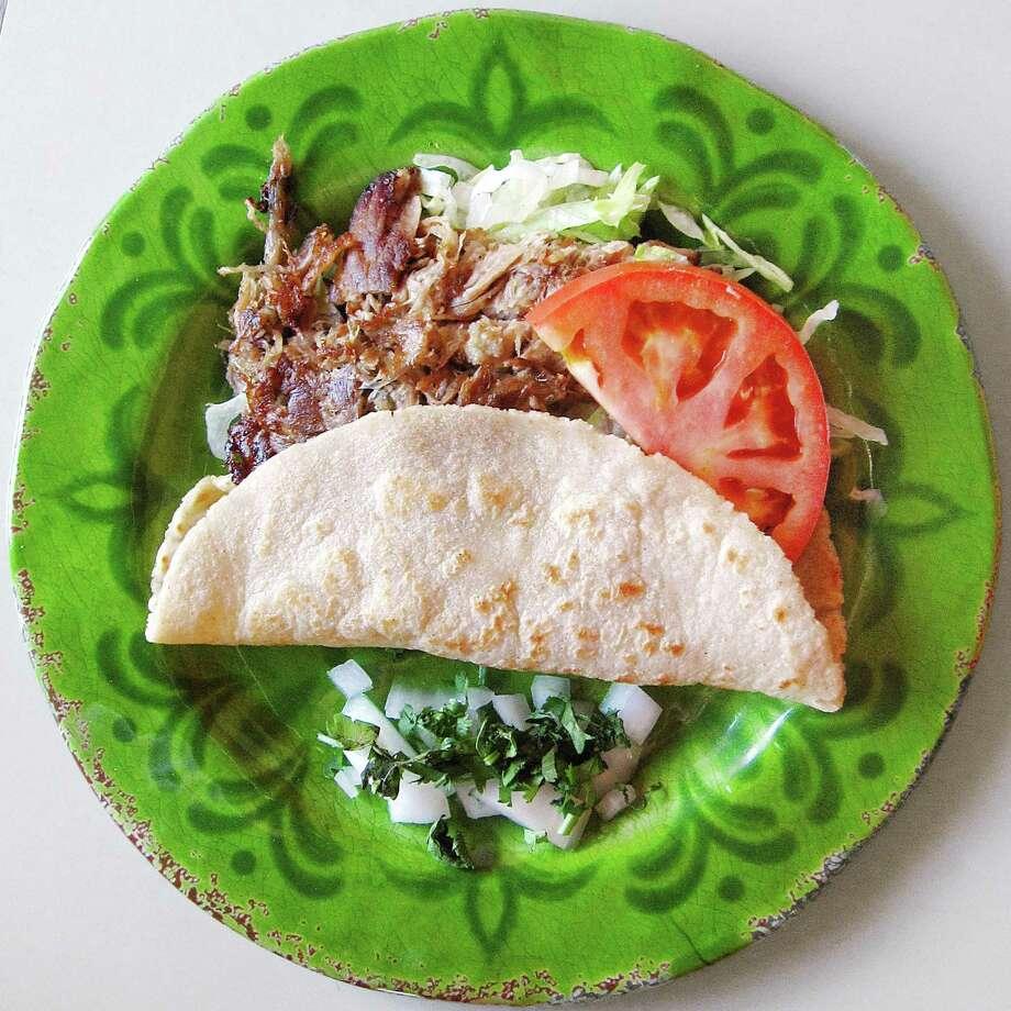 365 Days Of Tacos Taquer 237 A El Tapatio De Jalisco San