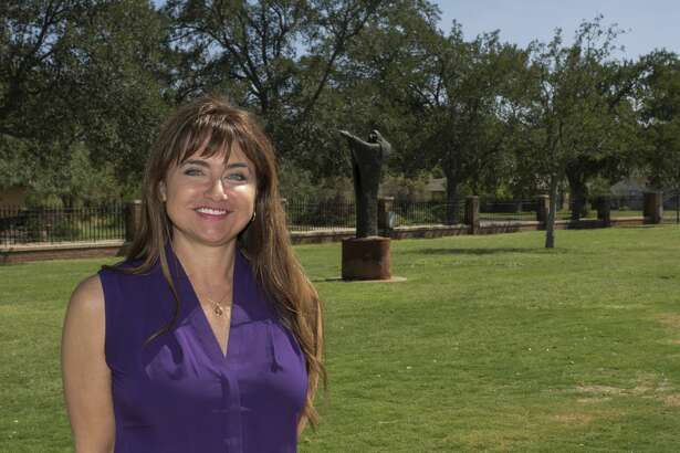 Lee Ortega, new executive director of the Museum of the Southwest. 7/05/17 Tim Fischer/Reporter-Telegram