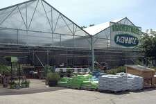 The Agriventures Agway location on Danbury Road in New Milford, Conn., will close on Sunday, July 23, 2017.