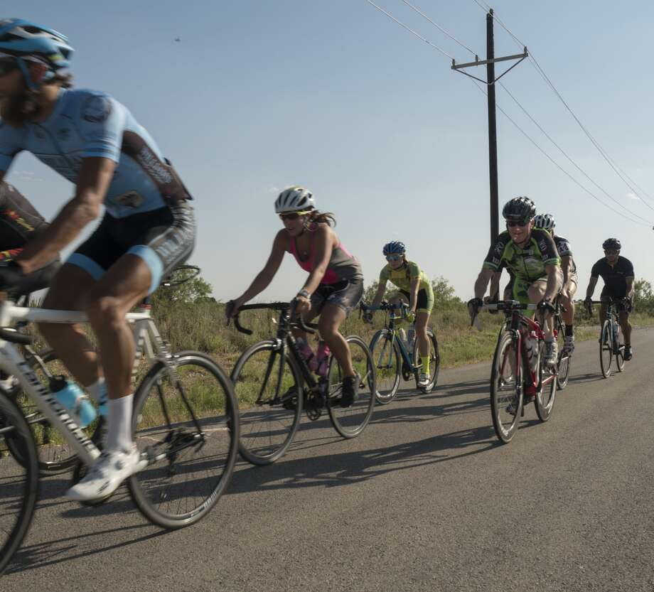 Members of the Permian Basin
