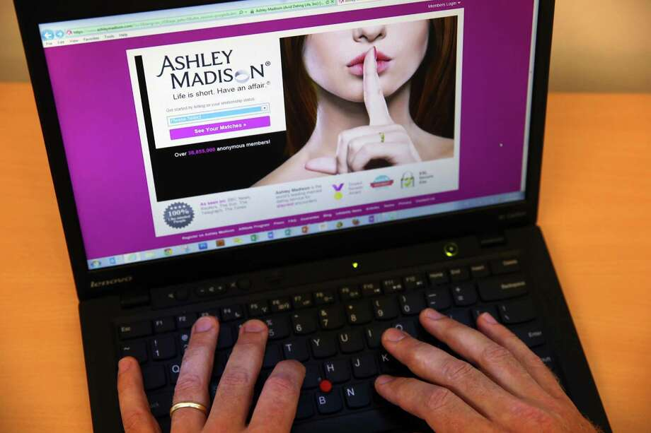 A federal judge on Friday approved an $11.2 million settlement between the marital infidelity website Ashley Madison and users who sued after hackers released personal information, including financial data and details of their sexual proclivities. Photo: Getty Images File Photo / 2015 Getty Images