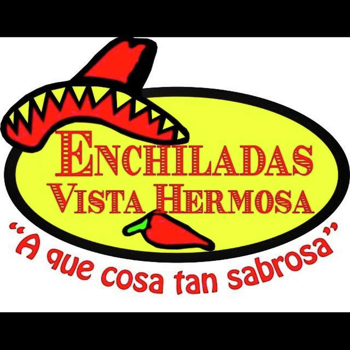 Enchilada Vista Hermosa: 1318 Santa Ursula Date: 1/19/18 Score: 86Out of compliance: Proper/adequate handwashing, handwashing facilities adequate and accessible