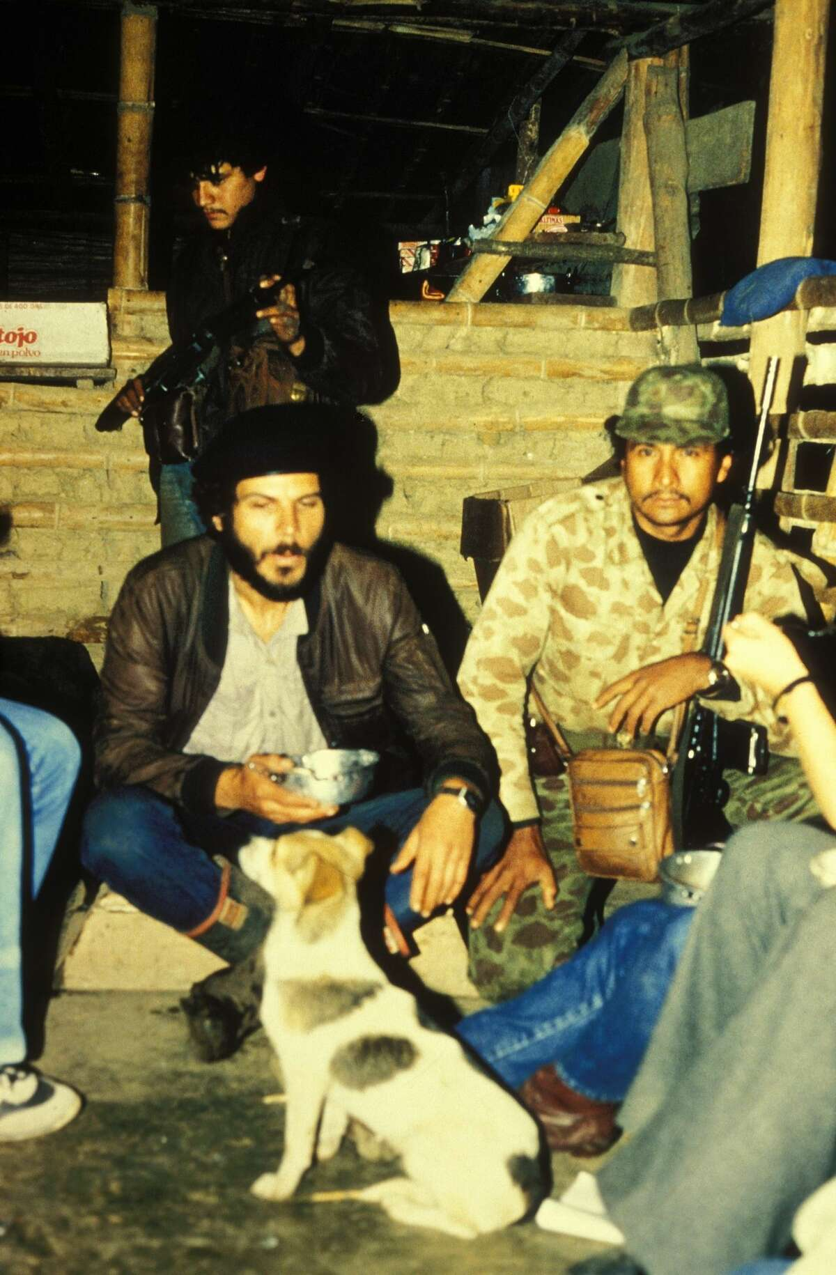 Sometime in 1981 - 1982: Following attacks on their properties and kidnappings of their relatives, a coalition of drug cartels, including the Cali and Medellin, formed a paramilitary group to target the Colombia's M-19 rebel group and other anti-communist affiliates, Muerte a Secuestradores.