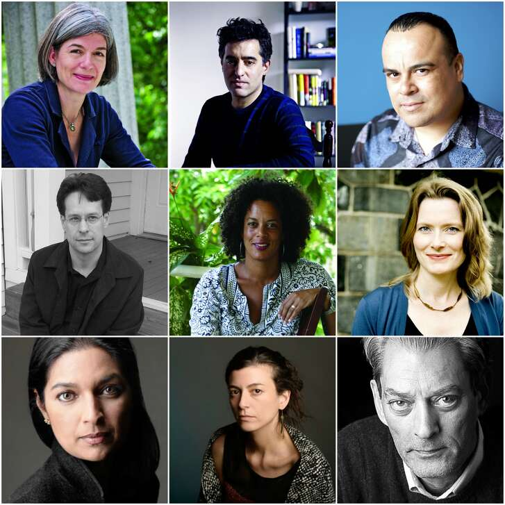 The new season of the Inprint reading series begins Sept. 18.