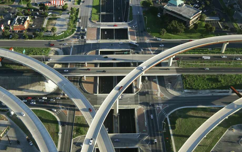 Five years of expansion work on U.S. 281 to start soon ...