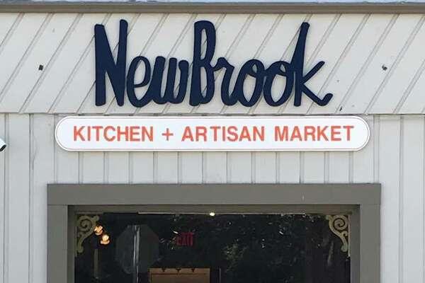 NewBrook Kitchen and Artisan Market opened at 37 Saugatuck Avenue in Westport in June, 2017.