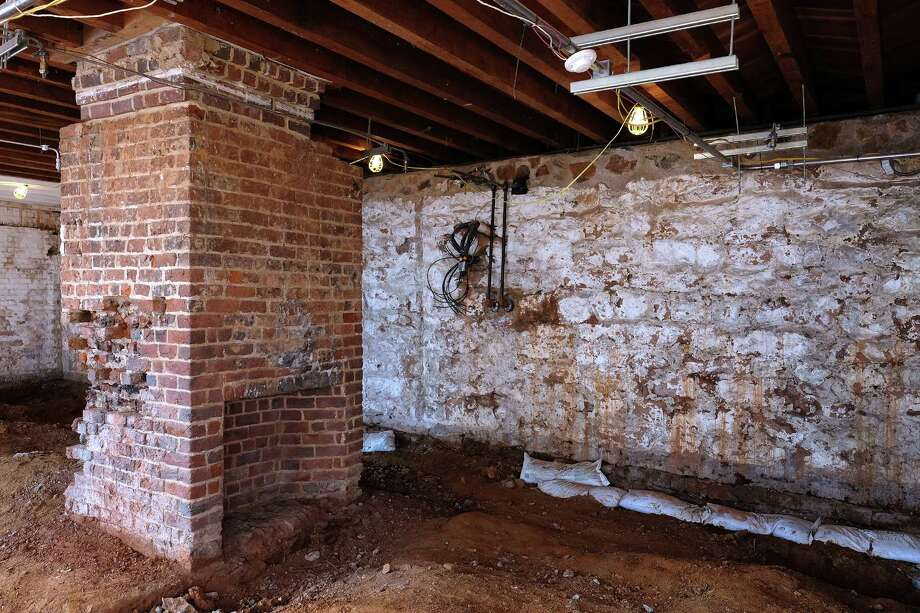 """The room in Monticello's south wing where Sally Hemings is believed to have lived. """"It will portray her outside of the mystery,"""" said another museum historian. MUST CREDIT: Photo for The Washington Post by Norm Shafer Photo: For The Washington Post / Norm Shafer"""