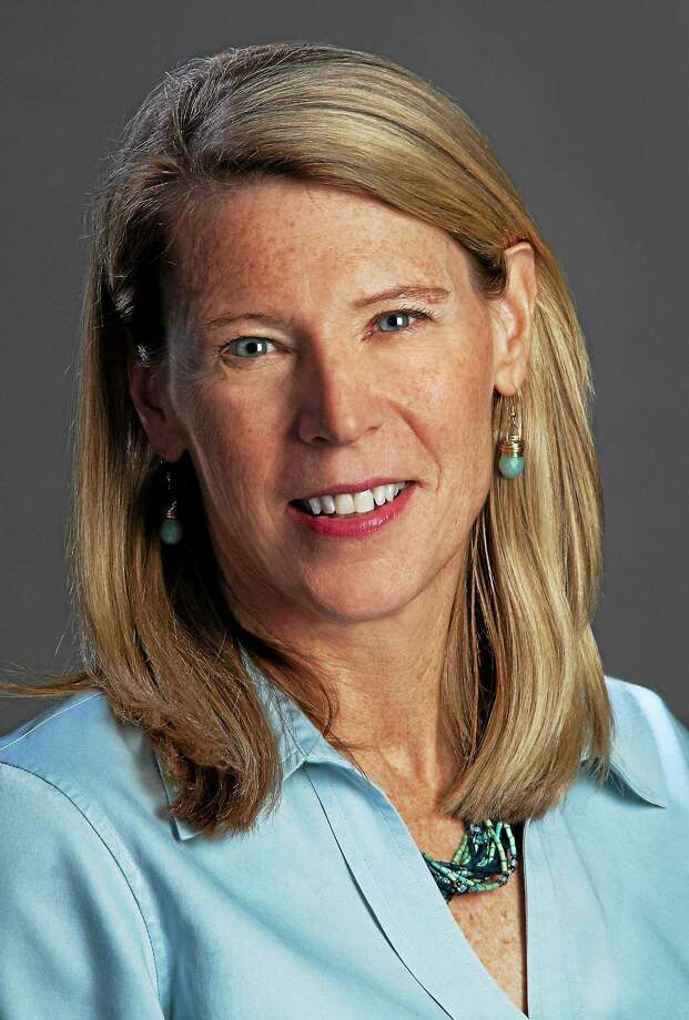 President and CEO of Save the Children Carolyn Miles Photo: Journal Register Co.
