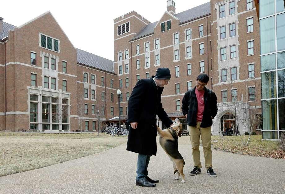 7. Vanderbilt UniversityWhere:TNCost per year:$64,542Salary estimate:$64,500 Photo: AP / AP