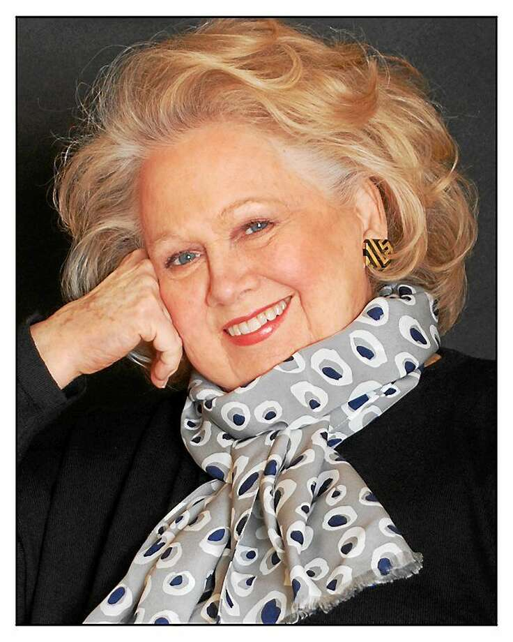 Contributed Barbara Cook Photo: Journal Register Co.