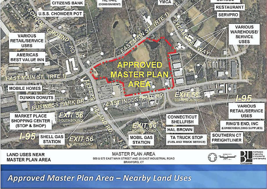 Costco sight plan Photo: Journal Register Co.