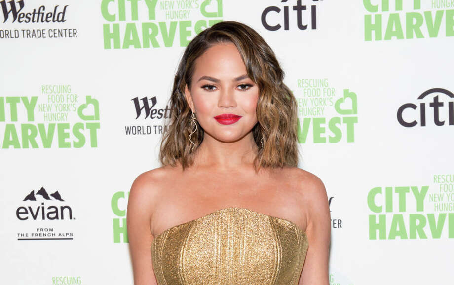 Chrissy Teigen shut down mom-shamers on Instagram in the best way possible.>> See other celebrities who have been mom-shamed. Photo: Noam Galai/WireImage