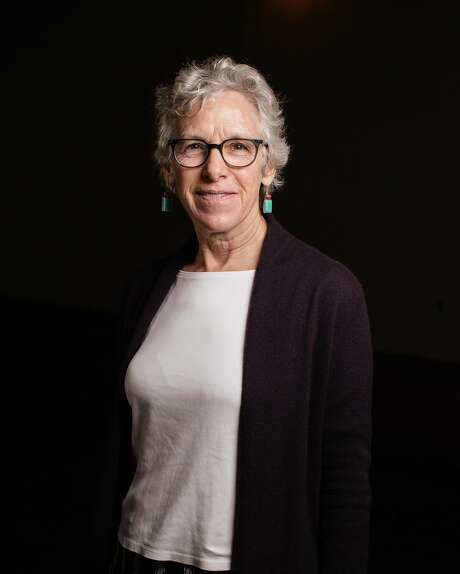 UC Hastings professor and author Joan C. Williams says Democrats should focus on stagnating wages. Photo: Peter Prato, Special To The Chronicle