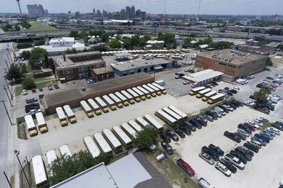 The Elmore Sports Group is considering three sites in the downtown area as potential locations for a new triple-A baseball stadium, including land owned by GrayStreet Partners in Government Hill.