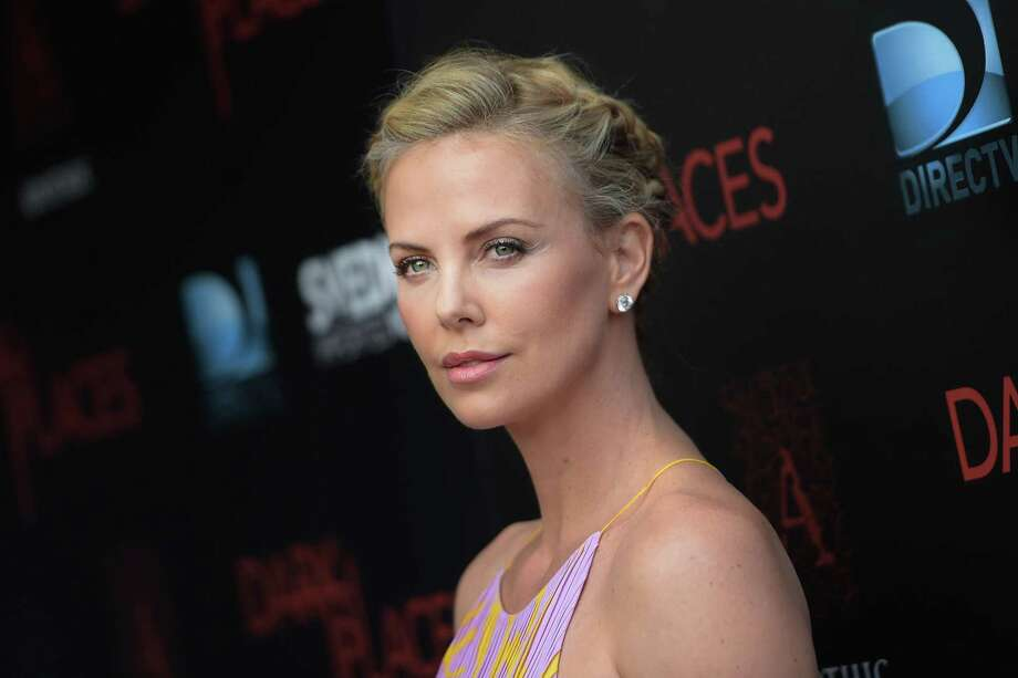 Charlize Theron reuniting with Seth MacFarlane for TV series