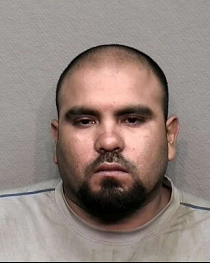 Jose Rojas was arrested in June 2017 on a third charge of DWI. Photo: Houston Police Department